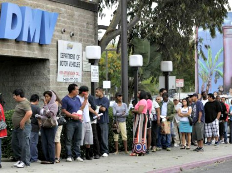 State Board of Equalization Hammers DMV for Overcharging Sales Tax