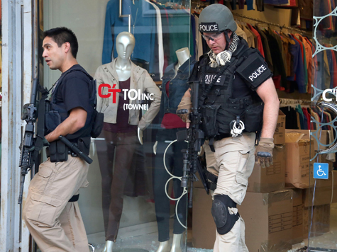 $65 Million, 9 Arrests in L.A. Fashion District Raid; Mexican Drug Cartels Suspected