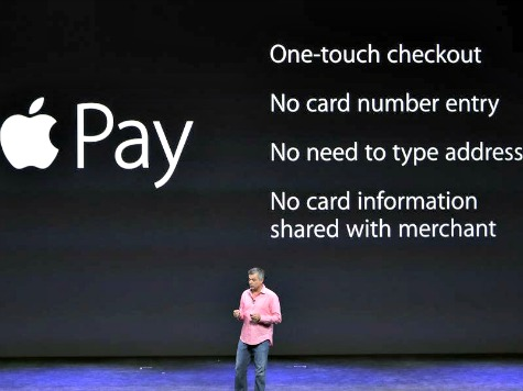 With iPhone 6 Discounting, 'Apple Pay' Better be a Blockbuster
