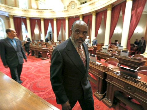 Will Senator Wright's Jail Sentence Change the Culture of the Capitol?