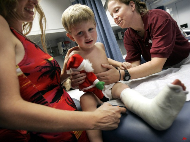 EV D-68: New Virus Targeting Children Nationwide Causes Concern in California