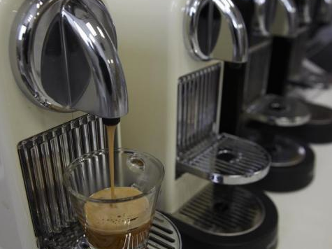 California High School Spends $14k on Espresso Machine