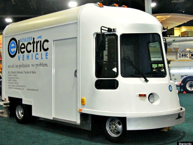 Jerry Brown Conjures up Solyndra as Electric Vehicle Co. Shuts Down