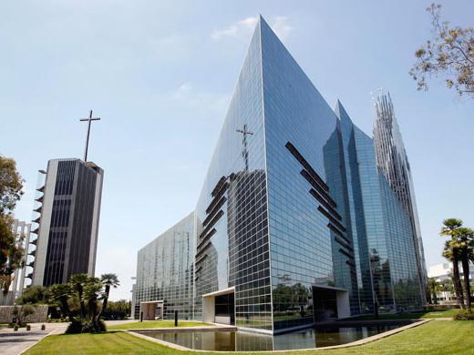 Lawyer Tim Busch Plans for a Catholic Nexus in Orange County