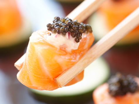 Sushi Prices Could Spike Due to CA Drought