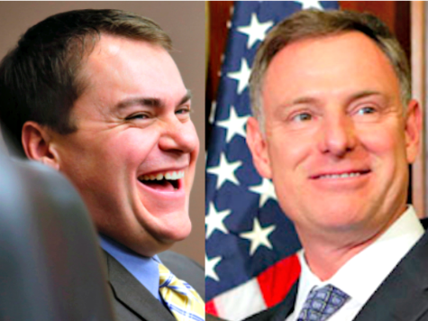 Peters, DeMaio in Dead Heat for California Congressional Seat
