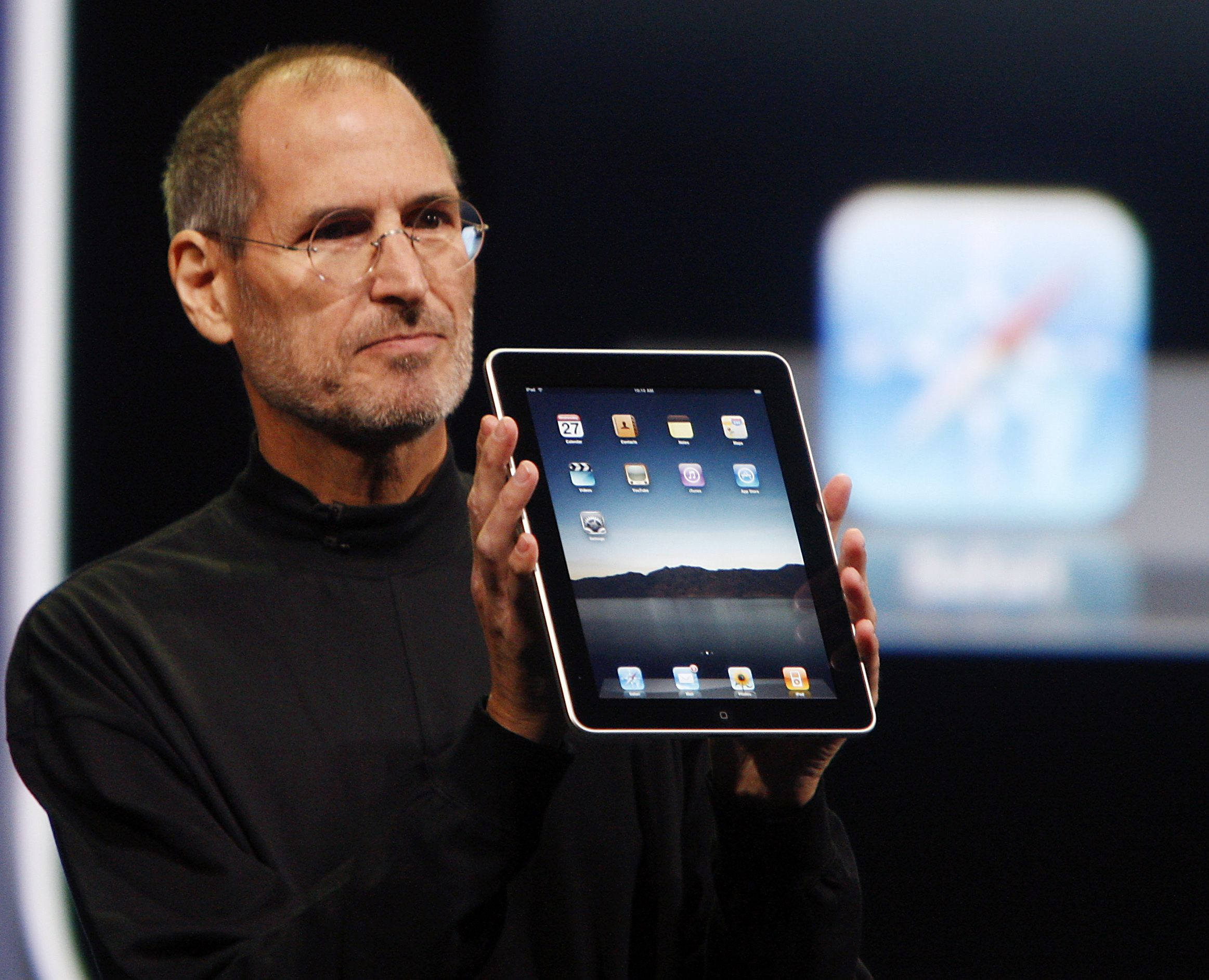 Steve Jobs Banned his Children from Using an iPad