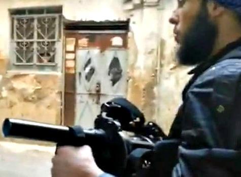 LAUSD Wants to Return Grenade Launchers