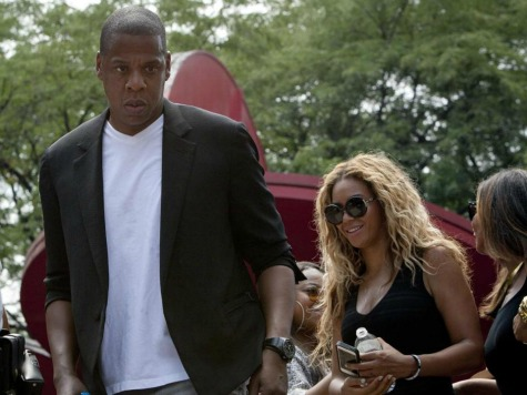 One-Percenters Beyonce and Jay-Z To Buy $85 Mil Beverly Hills Mansion