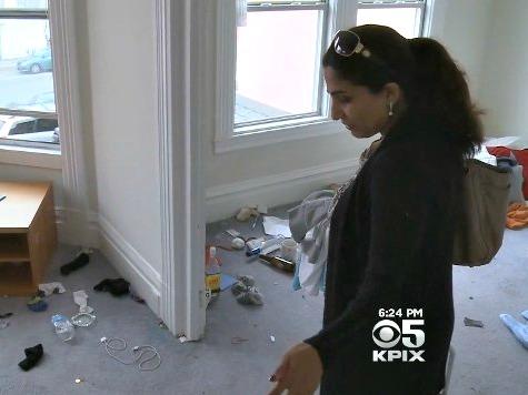 Irish Exchange Students Inflict Mini-Terrorism on SF Landlord, Flee Country