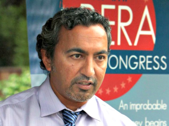 Ami Bera Loses Support of Sikh Community over 1984 Massacre in India