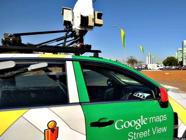 Every Wi-Fi User in US May Have $10,000 Wiretapping Claim Against Google