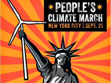 Communist Agenda Behind Climate Change Movement