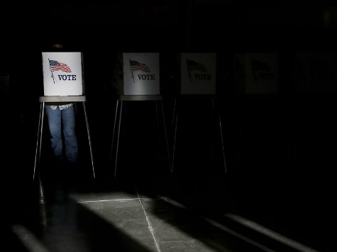 California Voters Abandon Both Major Parties; GOP Hardest Hit