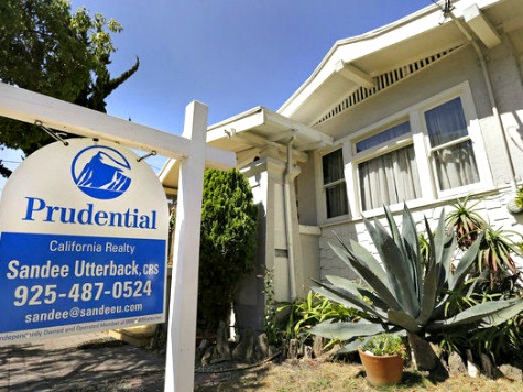 Cost of a Home is Headed Up in California Once Again