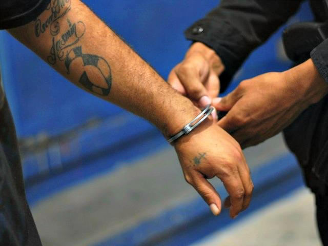 23rd Dangerous Gang Member Apprehended in El Centro, CA this Year