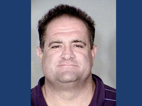 After Discrimination Settlement, Glendale PD Sergeant Arrested in Vegas Sex Sting