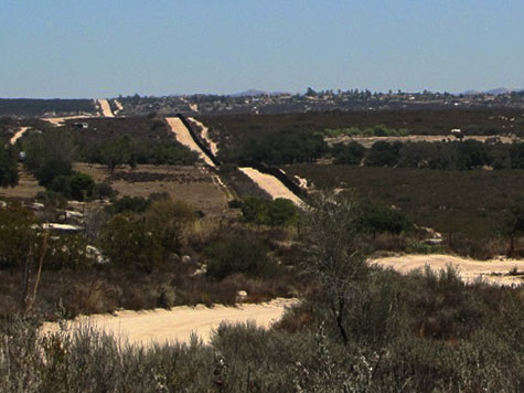 Border Patrol Agents Rescue Distressed Woman in Desert