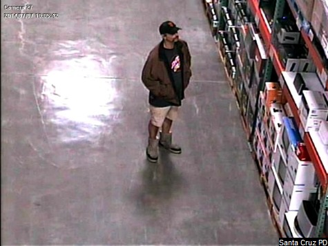 'El Mustachio the Magician' Arrested on Suspicion of Serial Costco Thefts