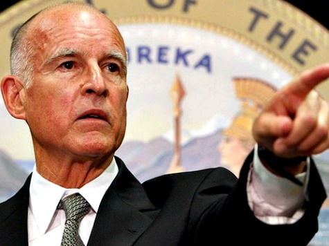 Jerry Brown's First Ads Focus on Prop 1 & 2, Ignore Kashkari