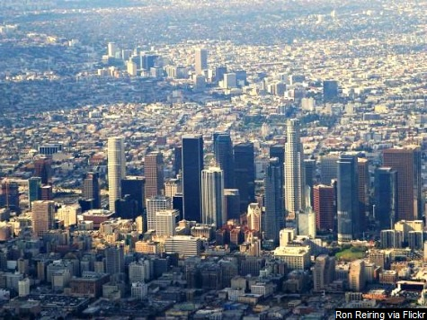 L.A. Rent Set to Skyrocket by 2016