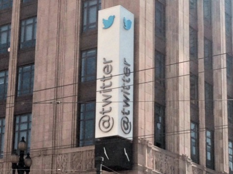 Twitter CEO: ISIS Threatened to Assassinate Me for Deleting Jihadist Accounts