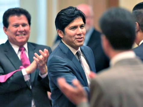 Unprecedented 2000-Person Soiree Held for Latino Senate President's 'Inauguration'