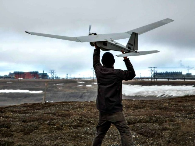 FAA to Approve Commercial Drone Use Next Year