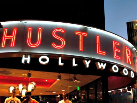 Larry Flynt's Hustler Store to Close as Sunset Strip Gets Luxury Upgrade