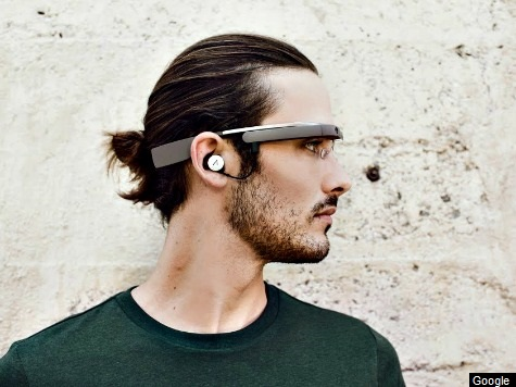 Man in Navy Is First Person Treated for Addiction to Google Glass