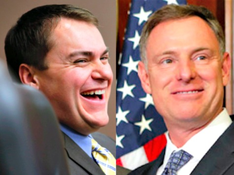 DeMaio-Peters Still Tied in Wake of Controversial Ads, Allegations
