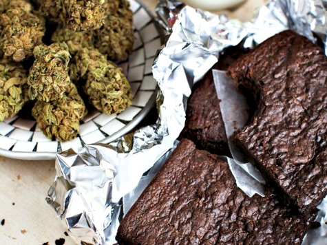 7th Grader in Fresno Busted for Selling Pot Brownies in School