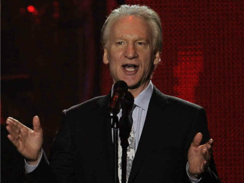 Berkeley Students Try to Block Maher Commencement Speech