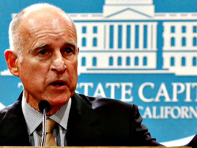 Jerry Brown Wins Historic 4th Term as Governor of California