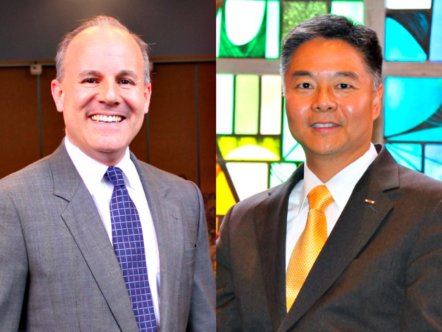 CA-33: Money Pours into Carr-Lieu Race as Election Day Looms