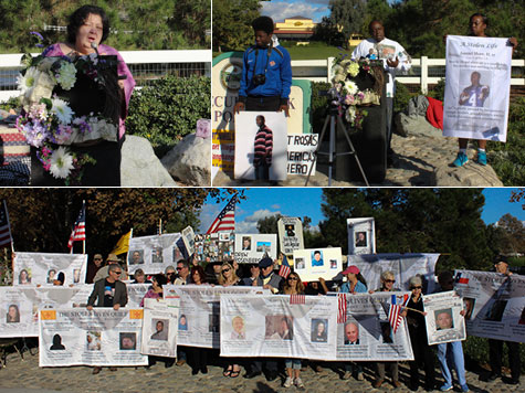 Killed by Illegal Aliens: Victim Families Gather in Day of Remembrance