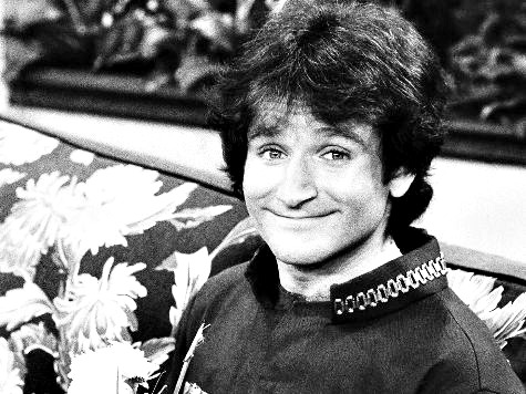Robin Williams Was Not on Drugs, Alcohol When He Died