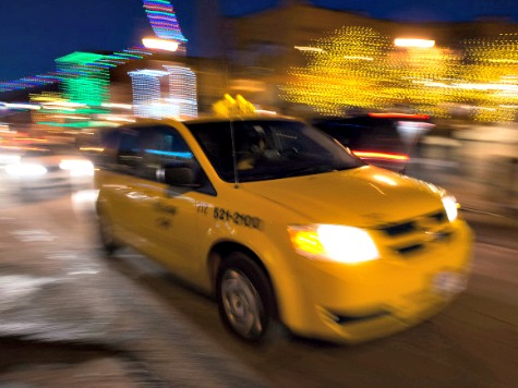 San Diego Bows to Capitalism, Dumps Taxi Limits
