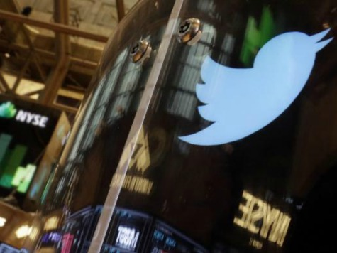 Twitter's Incentive Stock Plan Wipes Out Shareholders' Profits