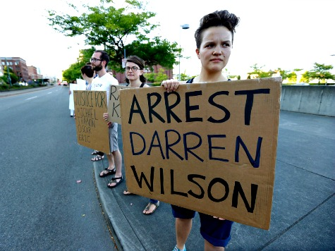 L.A. Activists Make Emergency Call for Action If Darren Wilson not Indicted