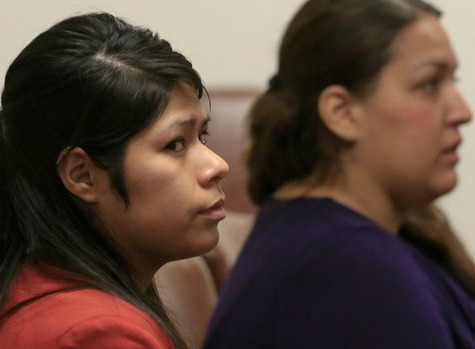 Two Sentenced, Judge Laments Death of Young Woman: 'Why Didn't They Walk Away'