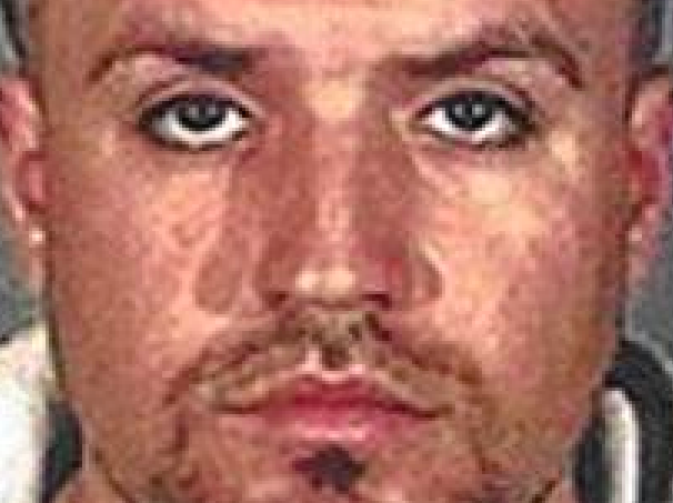 Facebook Search Leads to LAPD's Most Wanted Fugitive