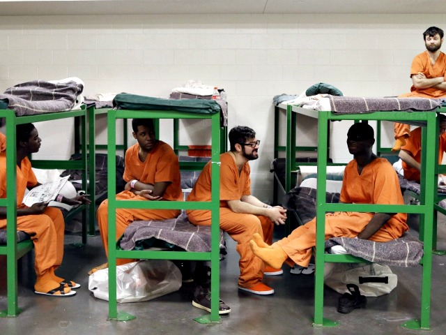 L.A. County Jail Gay Wing: Friendship, Community, and Love