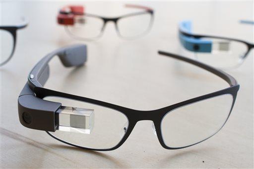 "Only ""Glassholes"" wear Google Glass"