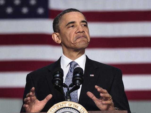 Obama: The Most Dangerous Precedent