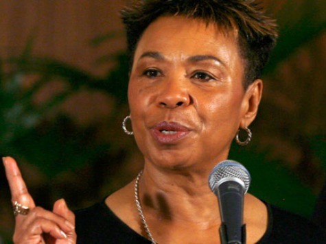 Oakland Congresswoman Barbara Lee: 'Racial Bias is Systemic, Structural and Rampant' in Justice System