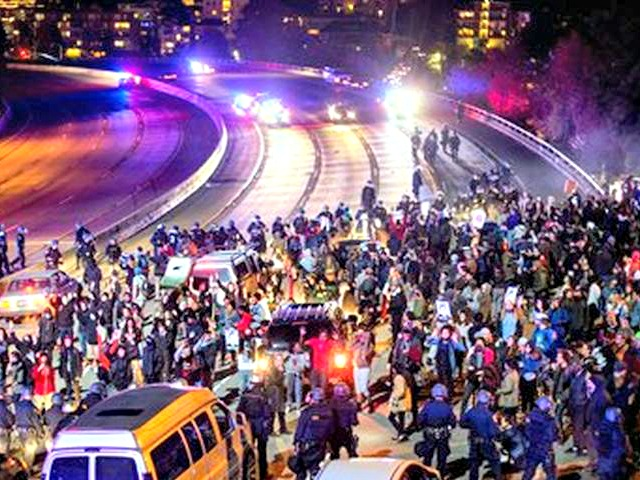 Oakland Speed Protesters Arrested: Ferguson Meets 'Fast and Furious'