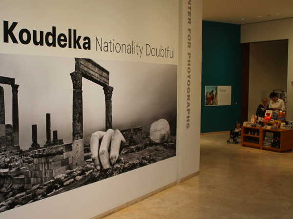 Koudelka at the Getty: Homage to Resistance and Freedom