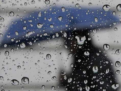 SoCal Gets Much Needed Rain in First Big Winter Storm
