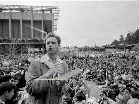 50th Anniversary of Berkeley Free Speech Movement